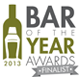 Bar of the Year Awards